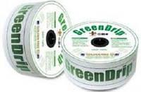 Капельная лента GreenDrip 8 mil 20 см 1,2 л/ч 1000 м, фото 1