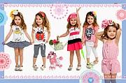 Lilubrand  Детская одежда оптом и в розницу