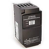 Частотный преобразователь NES1-007HBE 0.75 кВт 3x380B HITACHI