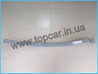 Рессора задняя подкоренная (усилитель) на Renault Master III 10-  TES (Польща) 8501126819