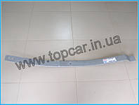 Рессора задняя подкоренная (усилитель) Renault Master III 10-  TES Польша 8501126819