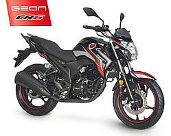Мотоцикл Geon CR6 250 (2018)