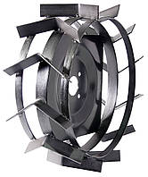 Грунтозацепы для мотоблока 380х150 мм.