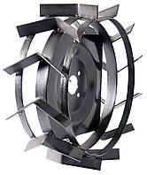 Грунтозацепы для мотоблока 450х150 мм.