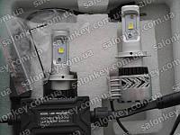 LED 8G H7 6500K/12000LM автомобильные лампы