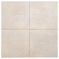 Плитка для пола керамогранит Zeus ceramica COTTO CLASSICO (RAX21) BEIGE ROSONE 65x65
