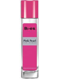 Дезодорант жіночий парфумований Pink pearl fabulous 75 мл.