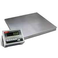 Весы платформенные складские 4BDU600-1010-С