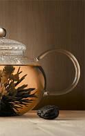 Декор Karelia English Tea коричневый 25х40 - 2