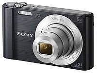 Компактная фотокамера Sony Cyber-shot DSC-W810