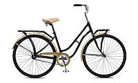 """Городской женский велосипед Fuji Mio Amore 28"""" (GT)"""