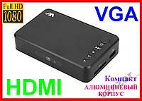 Медиа-плеер FULL HD 1080P TV-HDMI-VGA