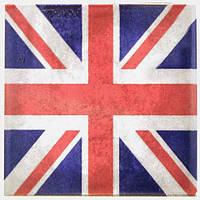 Декор Британия 9,9х9,9