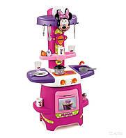 Кухня игровая Cooky Minnie Mouse