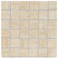 Мозаика Zeus ceramica MOOD WOOD (MQCXP1) GOLD TEAK  30x30