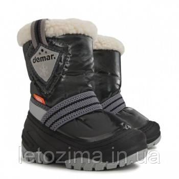 ad8f6b443 DEMAR зимняя детская обувь купить : продажа, цена в Днепропетровской ...