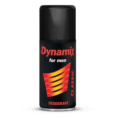 Дезодорант мужской Дінамікс Класік 150 мл.