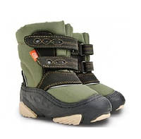 Зимняя обувь для мальчика DEMAR SNOW STORM