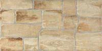 Плитка для пола керамогранит Zeus ceramica COTTAGE (ZNXCT3) GOLD  30x60