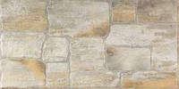 Плитка для пола керамогранит Zeus ceramica COTTAGE (ZNXCT1) beliy 30x60