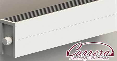 Настенные конвектора отопления Carrera