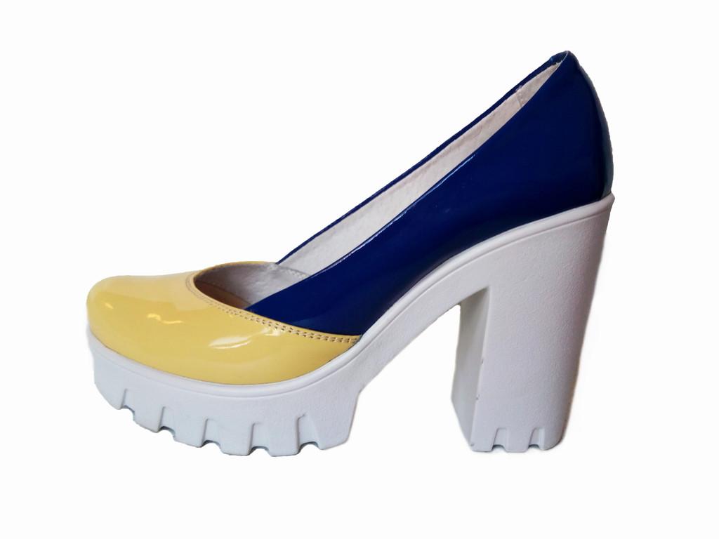 Наша обувь