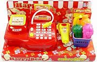 Детский кассовый аппарат 009 А