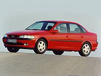 Автомобильные чехлы Opel Vectra B Sedan 1995-1999, фото 1