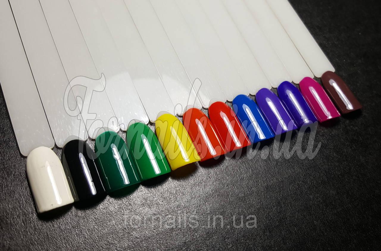 Набор гель-красок Global 12 цветов