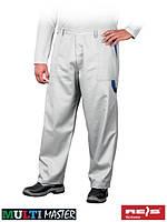 Защитные брюки по пояс Мультимастер MMSP WN
