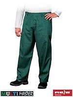 Защитные брюки по пояс Мультимастер MMSP ZB
