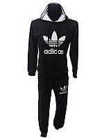 Спортивный костюм мужской Adidas с капюшоном Турция