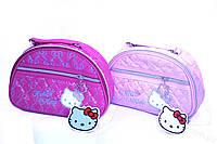 "Набор чемоданов  ""Hello Kitty""  3 шт. 48610"