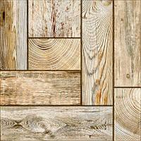 Плитка пол BALE 43х43 коричневый светлый Intercerama