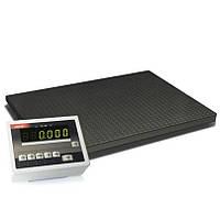 Весы платформенные складские 4BDU6000-1515-С