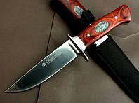 Нож армейский для выживания Columbia USA