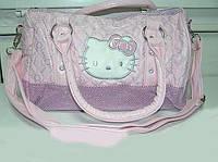 """Детская сумочка """"Hello Kitty"""", фото 1"""