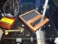 Магнитопорошковый контроль сварных соединений в соответствии со стандартами EN и ISO.