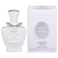 Парфюмированная вода Creed Love in White 30 ml.
