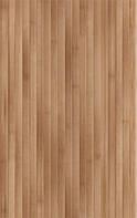 Плитка стена Bamboo коричневая 25x40