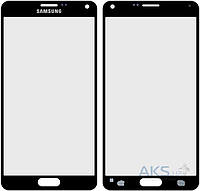 Стекло для Samsung Galaxy Note 4 N910H Black
