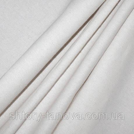 Натуральная ткань Лен для штор и скатертей ширина 280 см
