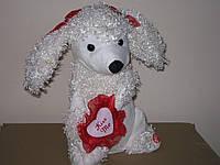 Детская интерактивная игрушка Собака 1650-1