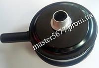 Фильтр воздушный для компрессора в металле