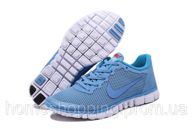 Кроссовки мужские Nike Free 3.0 V2 Black черные15