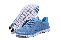 Кроссовки мужские Nike Free 3.0 V2 Black черные15, фото 1