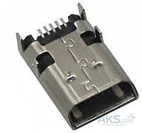 Aksline Разъем зарядки Asus ME102 / ME180 / ME372 / ME373 / ME301 / ME302 (K001/K005/K00A) (micro USB) Original