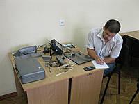 Ультразвуковой контроль сварных соединений в соответствии со стандартами EN и ISO.