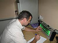 Радиографический контроль сварных соединений в соответствии со стандартами EN и ISO.