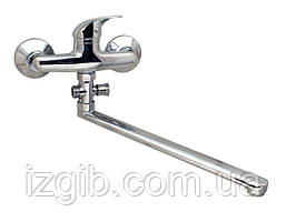 Gromix - картридж 35мм Силумин (ванна длинная)
